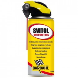 SVITOL MULTIFONCTIONS DOUBLE JETS (250ML)