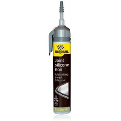 Joint silicone noir bardahl 4871 200ml