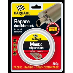 KIT REPARATION ECHAPPEMENT BARDAHL SANS DEMONTAGE