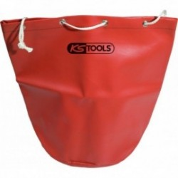 KS TOOLS 117.1612 Sac de transport pour casque de protection, L.480 mm