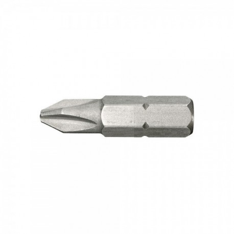 EMBOUT STANDARD SERIE 1 POUR VIS CRUCIFORME PHILIPS® PH0